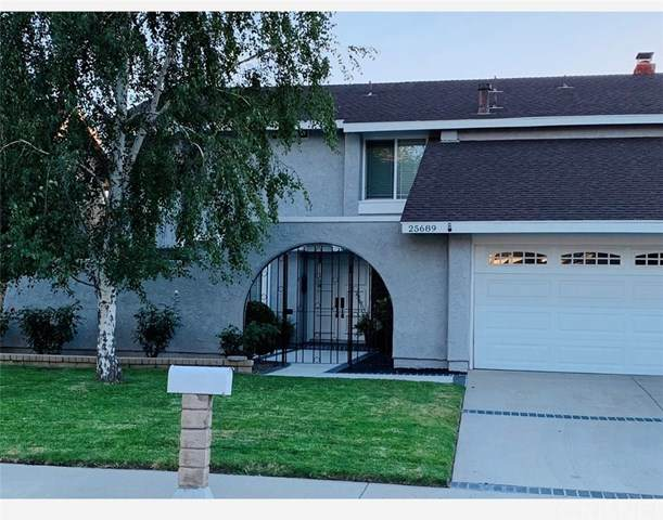 25689 Yucca Valley Road, Valencia, CA 91355 (#SR20137120) :: Sperry Residential Group