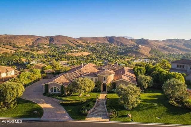 13524 Pacific Breeze Drive, Santa Rosa, CA 93012 (#220008302) :: Hart Coastal Group