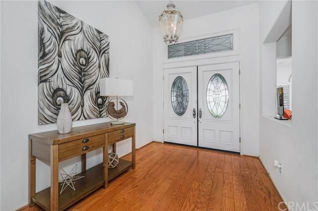 24588 Overland Drive, West Hills, CA 91304 (#SB20156529) :: Allison James Estates and Homes