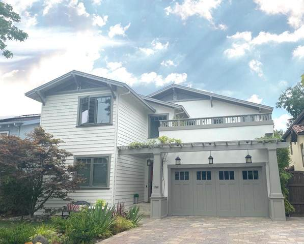 1746 Creek Drive, San Jose, CA 95125 (#ML81801516) :: RE/MAX Empire Properties