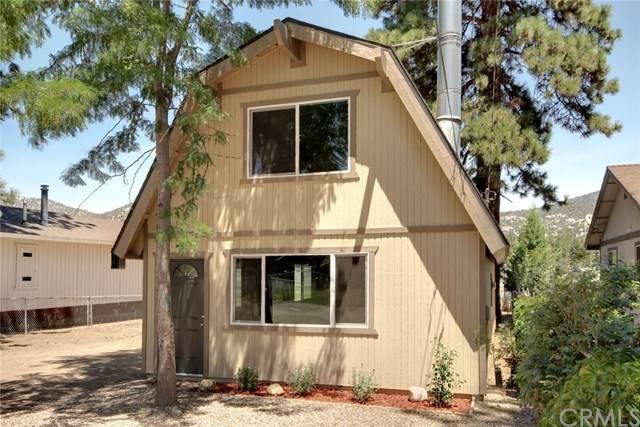 311 W Fairway Boulevard, Big Bear, CA 92314 (#PW20157003) :: Sperry Residential Group