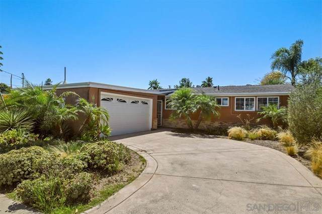 2022 Redbird Dr, San Diego, CA 92123 (#200037253) :: RE/MAX Empire Properties