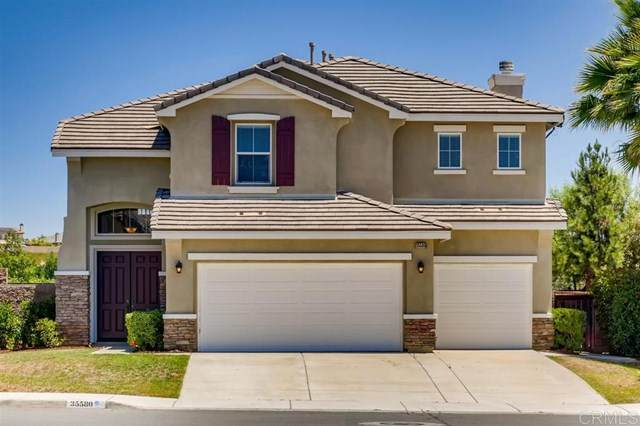 35580 Sainte Foy St, Murrieta, CA 92563 (#200037254) :: RE/MAX Empire Properties