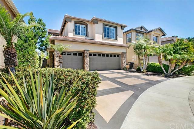 24621 Summerland Circle, Laguna Niguel, CA 92677 (#OC20156935) :: Allison James Estates and Homes