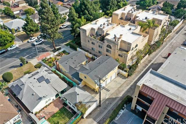 3929 Bentley Avenue, Culver City, CA 90232 (#SB20152551) :: Sperry Residential Group