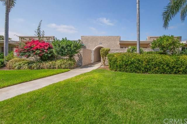 2109 Via Mariposa E O, Laguna Woods, CA 92637 (MLS #OC20153001) :: Desert Area Homes For Sale