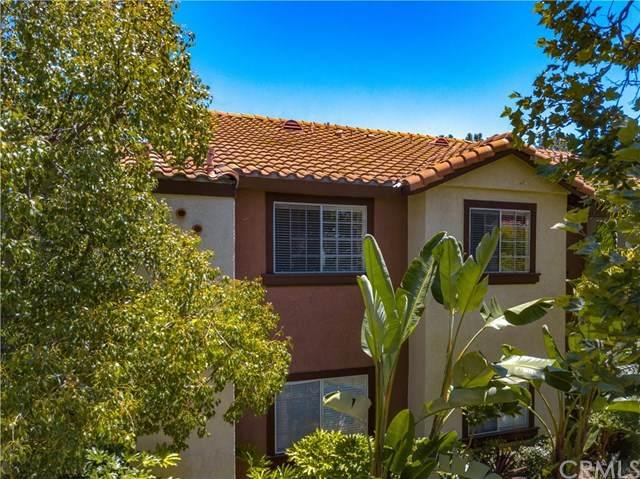 52 Flor De Mar #108, Rancho Santa Margarita, CA 92688 (MLS #OC20154571) :: Desert Area Homes For Sale
