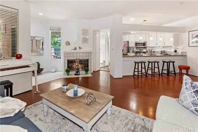 1445 Brett Place #103, San Pedro, CA 90732 (#PW20156839) :: Millman Team