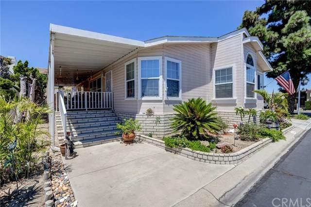 6741 Lincoln Avenue #124, Buena Park, CA 90620 (#PV20154194) :: Compass