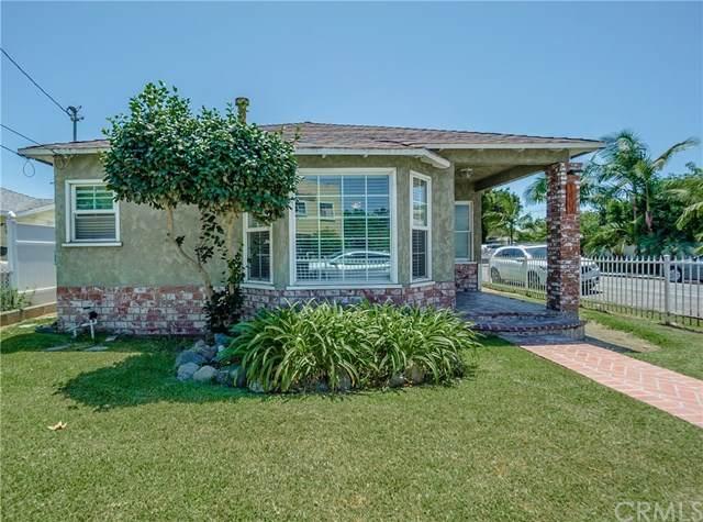 1402 E Hungerford Street, Long Beach, CA 90805 (#PW20156848) :: Team Tami