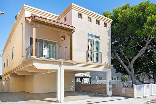 606 Clubhouse Avenue, Newport Beach, CA 92663 (#NP20157099) :: Sperry Residential Group