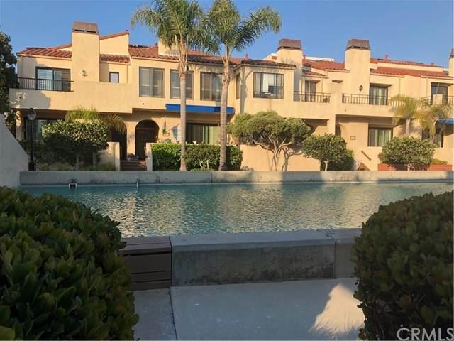 16528 Bordeaux Lane #195, Huntington Beach, CA 92649 (#PW20156658) :: Better Living SoCal