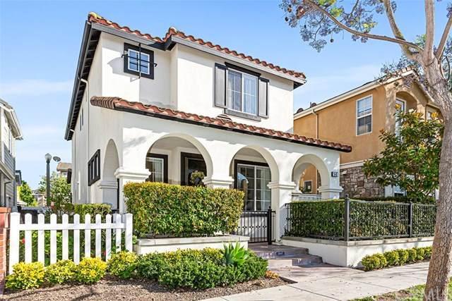 14 First Street, Ladera Ranch, CA 92694 (#OC20156914) :: Better Living SoCal