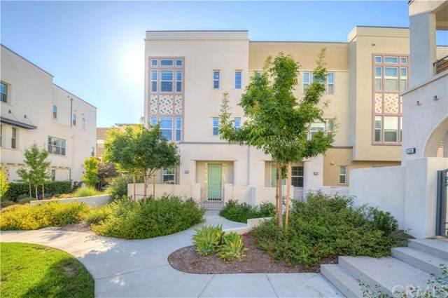 118 Acamar, Irvine, CA 92618 (#PW20156603) :: Sperry Residential Group
