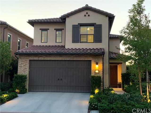 105 Yuba, Irvine, CA 92620 (#SW20156719) :: Allison James Estates and Homes