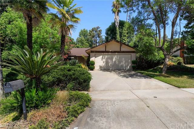 29 Ford Street, Redlands, CA 92374 (#IV20155673) :: American Real Estate List & Sell