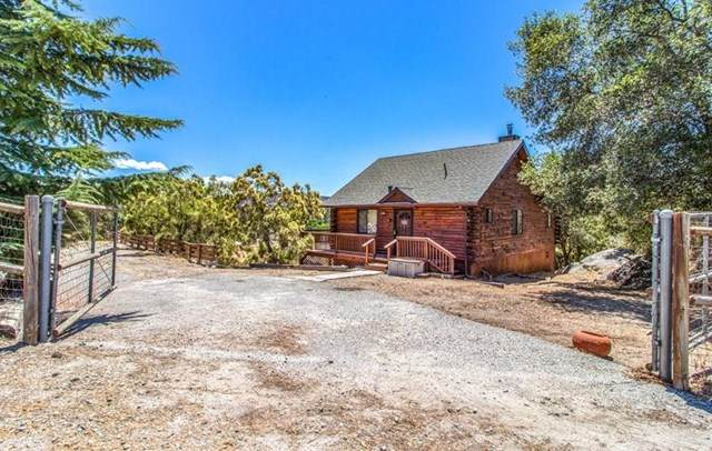 28246 Mc.Call Park Road, Mountain Center, CA 92561 (#219047202DA) :: Sperry Residential Group