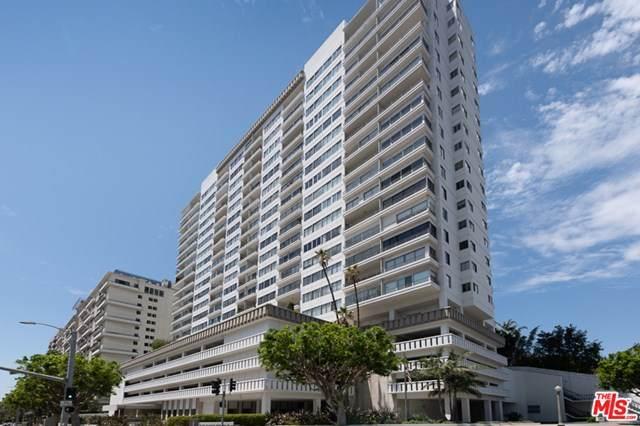 10501 Wilshire Boulevard Ph2, Los Angeles (City), CA 90024 (#20608412) :: Camargo & Wilson Realty Team