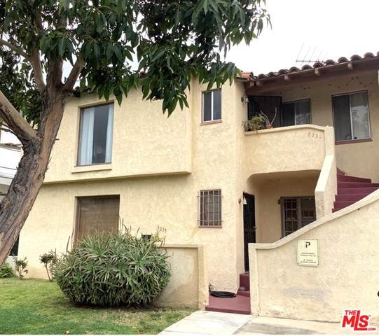 8231 W 4Th Street, Los Angeles (City), CA 90048 (#20614074) :: Camargo & Wilson Realty Team