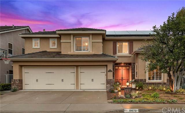 19672 Torres Way, Lake Forest, CA 92679 (MLS #OC20156326) :: Desert Area Homes For Sale