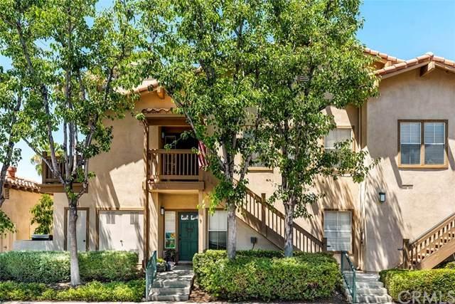 11 Ingreso, Rancho Santa Margarita, CA 92688 (MLS #OC20151214) :: Desert Area Homes For Sale