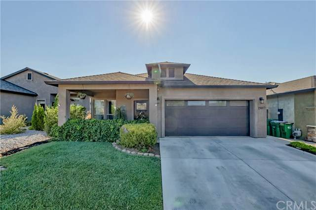 2887 Beachcomber, Chico, CA 95973 (#SN20157089) :: Sperry Residential Group