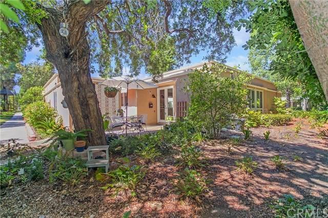 243 Calle Aragon E, Laguna Woods, CA 92637 (MLS #OC20157252) :: Desert Area Homes For Sale