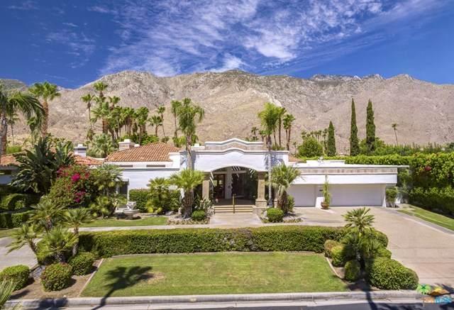 38221 Via Roberta, Palm Springs, CA 92264 (#20607236) :: TeamRobinson | RE/MAX One