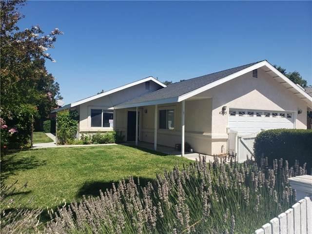 4295 Valdez Avenue, Atascadero, CA 93422 (#NS20156434) :: Legacy 15 Real Estate Brokers