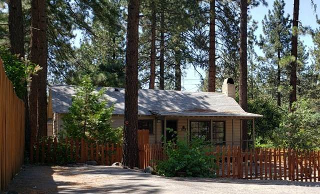 5618 Lodgepole Drive, Wrightwood, CA 92397 (#OC20157127) :: Compass