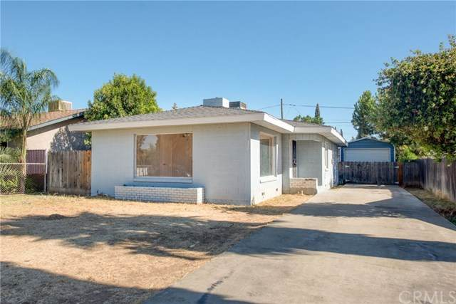 916 Garfield Avenue, Madera, CA 93638 (#MD20157363) :: Sperry Residential Group