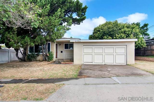 4084 Hatton St, San Diego, CA 92111 (#200037341) :: The Najar Group