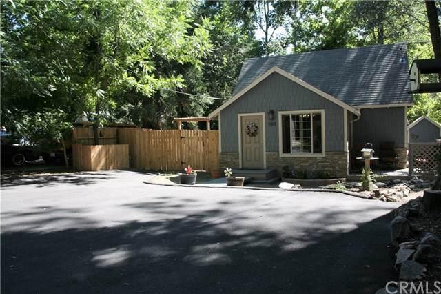 593 Leafy Lane, Crestline, CA 92325 (#EV20157287) :: Allison James Estates and Homes
