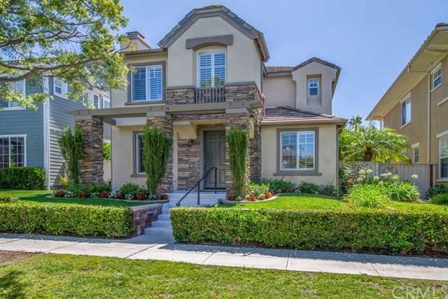 18 Clematis Street, Ladera Ranch, CA 92694 (#OC20137401) :: Z Team OC Real Estate