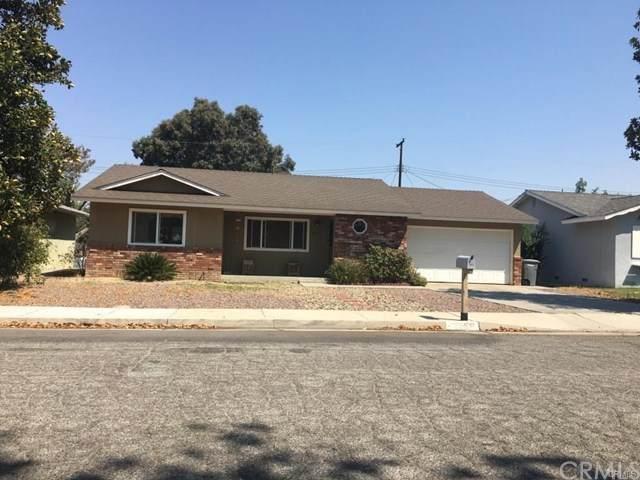 980 Shellie Lane, Hemet, CA 92543 (MLS #SW20156423) :: Desert Area Homes For Sale