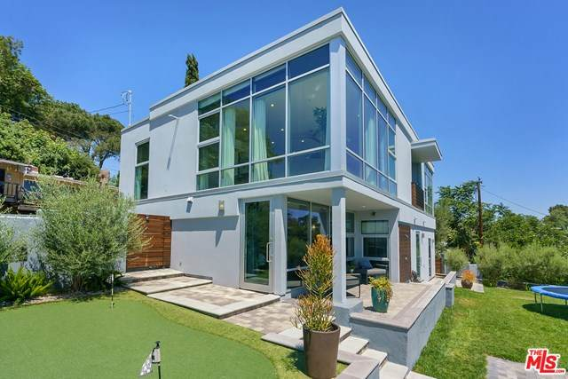 1603 Hill Drive, South Pasadena, CA 91030 (#20613020) :: The Marelly Group | Compass
