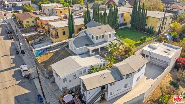 414 E Avenue 43, Los Angeles (City), CA 90031 (#20614090) :: The Najar Group