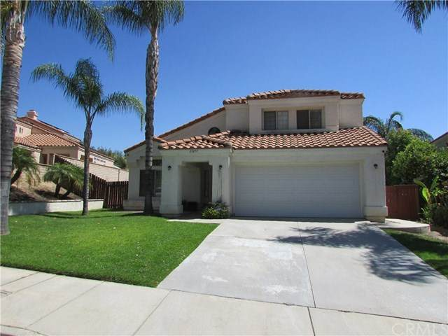 29277 Greenbrier Place, Highland, CA 92346 (#EV20131823) :: Sperry Residential Group