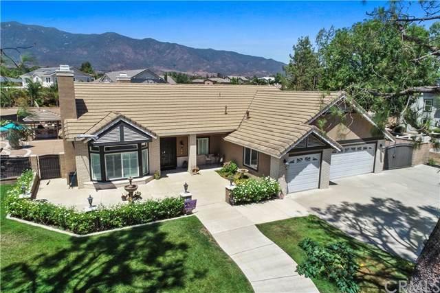 13170 Arapaho Road, Rancho Cucamonga, CA 91739 (#CV20156791) :: RE/MAX Masters