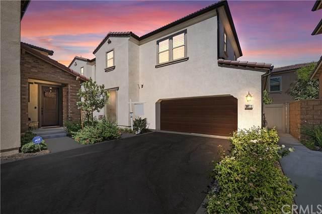 2972 Villa Catalonia Circle, Corona, CA 92881 (MLS #IV20152232) :: Desert Area Homes For Sale
