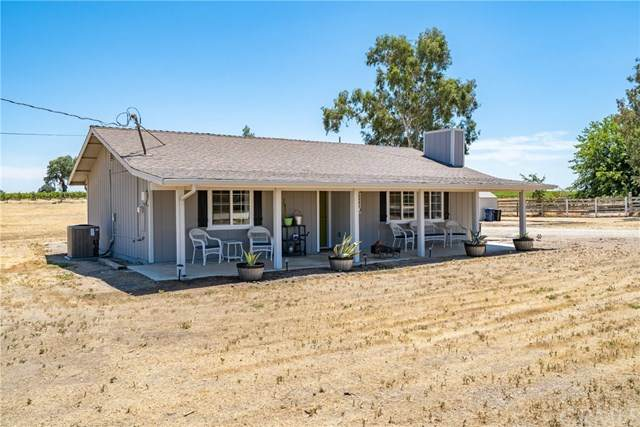 4980 Farousse Way, Paso Robles, CA 93446 (#NS20157378) :: Sperry Residential Group