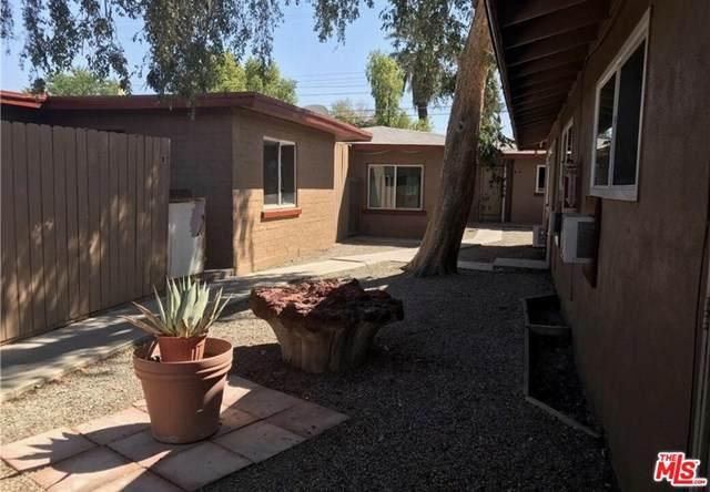 82329 Valencia Avenue, Indio, CA 92201 (MLS #20614258) :: Desert Area Homes For Sale