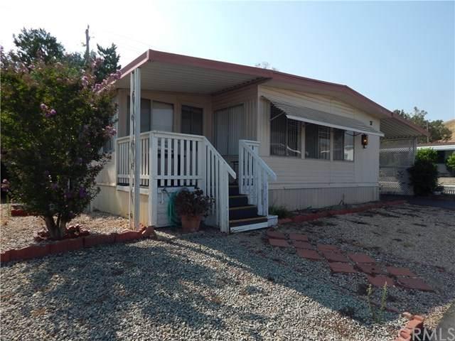 2200 W Wilson Street #78, Banning, CA 92220 (MLS #EV20156977) :: Desert Area Homes For Sale