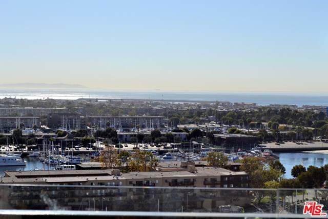 4335 Marina City Drive #244, Marina Del Rey, CA 90292 (#20614288) :: Powerhouse Real Estate