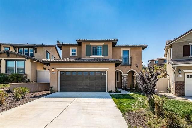 35651 Garrano Ln., Fallbrook, CA 92028 (#200037360) :: Massa & Associates Real Estate Group   Compass
