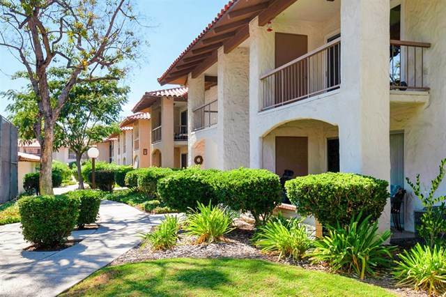 5999 Rancho Mission Rd #215, San Diego, CA 92108 (#200037365) :: The Najar Group
