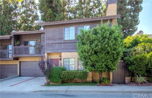 1605 Rindge Lane, Redondo Beach, CA 90278 (#SB20157484) :: Compass
