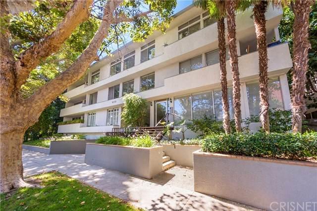 14506 Benefit Street #104, Sherman Oaks, CA 91403 (#SR20156554) :: Sperry Residential Group