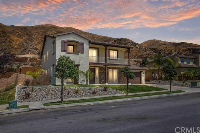 33866 Old Trail Drive, Yucaipa, CA 92399 (#EV20151207) :: Realty ONE Group Empire