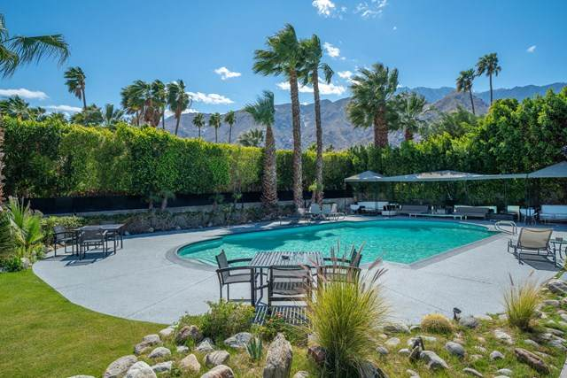 2025 N Via Norte, Palm Springs, CA 92262 (#219047223DA) :: The Alvarado Brothers